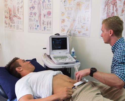 Men's Health Physio Robina