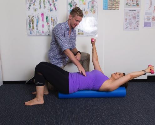 Women's Health Physio Robina